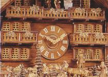 登内時計記念博物館