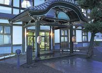 中野陣屋・県庁記念館