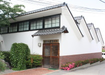 絹糸紡績資料館IMG_9733
