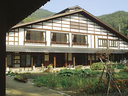 駒ヶ根ふるさとの家3